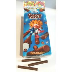 GARROTAZOS CHOCOLATE NEGRO 150.U