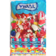 GOMINOLAS FANTASIA MIX VIDAL BRILLO.1 KILO