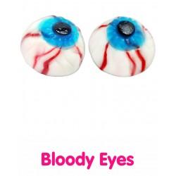 ojos de gominola rellenos VIDAL 65 unidades