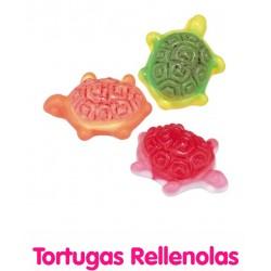 TORTUGAS RELLENOLAS VIDAL. 65.U