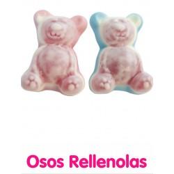 OSOS DE GOMINOLA RELLENOS VIDAL 65.U