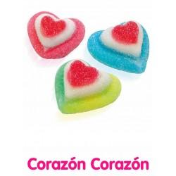 CORAZON CORAZON VIDAL 250U