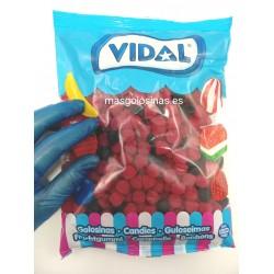 Moritas mini Zarza Vidal 1 kilo