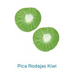 Pica Kiwi rodajas Vidal gominola 250 Unid.