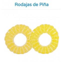 Rodajas Piña gominola Vidal