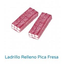 LADRILLOS PICA FRESA VIDAL 250.UNIDADES