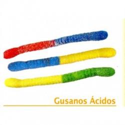 GUSANOS PICA CANDY 250U