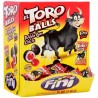 TORO BALL CHICLE RELLENO FINI 200 UNID