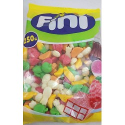 FRUTAS YOGURT GOMINOLAS FINI 250 U