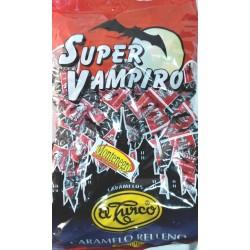SUPER VAMPIRO RELLENO FRESA