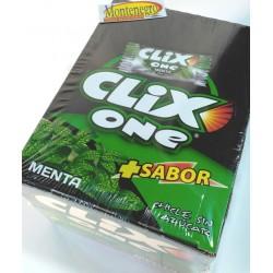 CLIX MENTA 200 UNID
