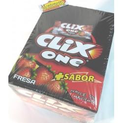 CLIX FRESA 200U